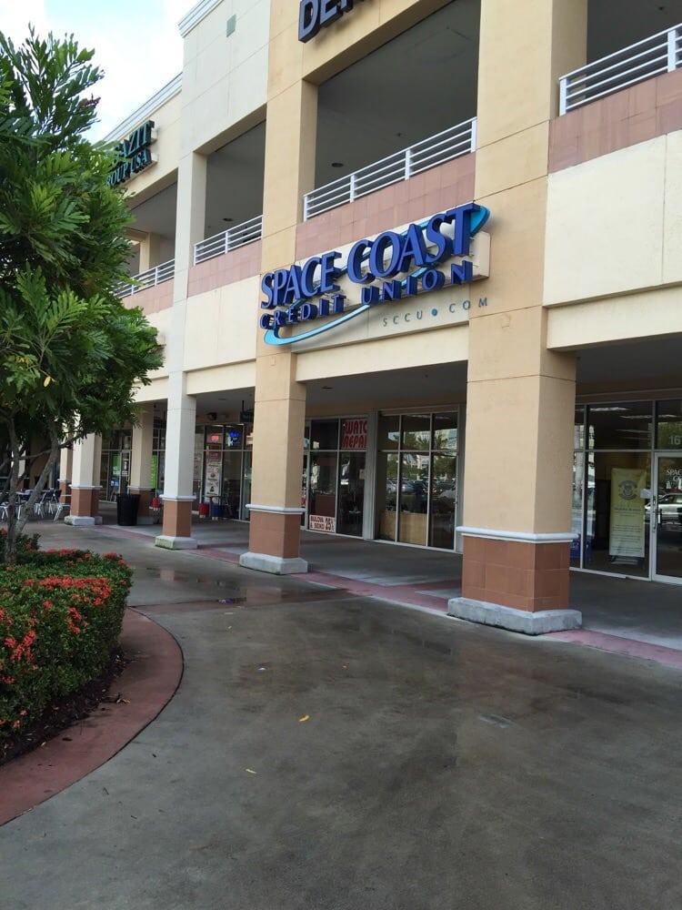 Space Coast Credit Union Bank Building Societies 1672 Ne Miami Gardens Dr Ojus Fl