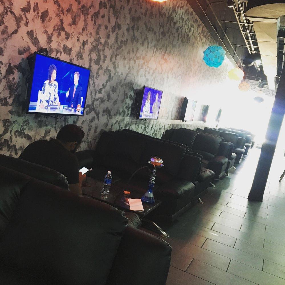 Exhale Hookah Lounge: 2743 University Dr, Auburn Hills, MI