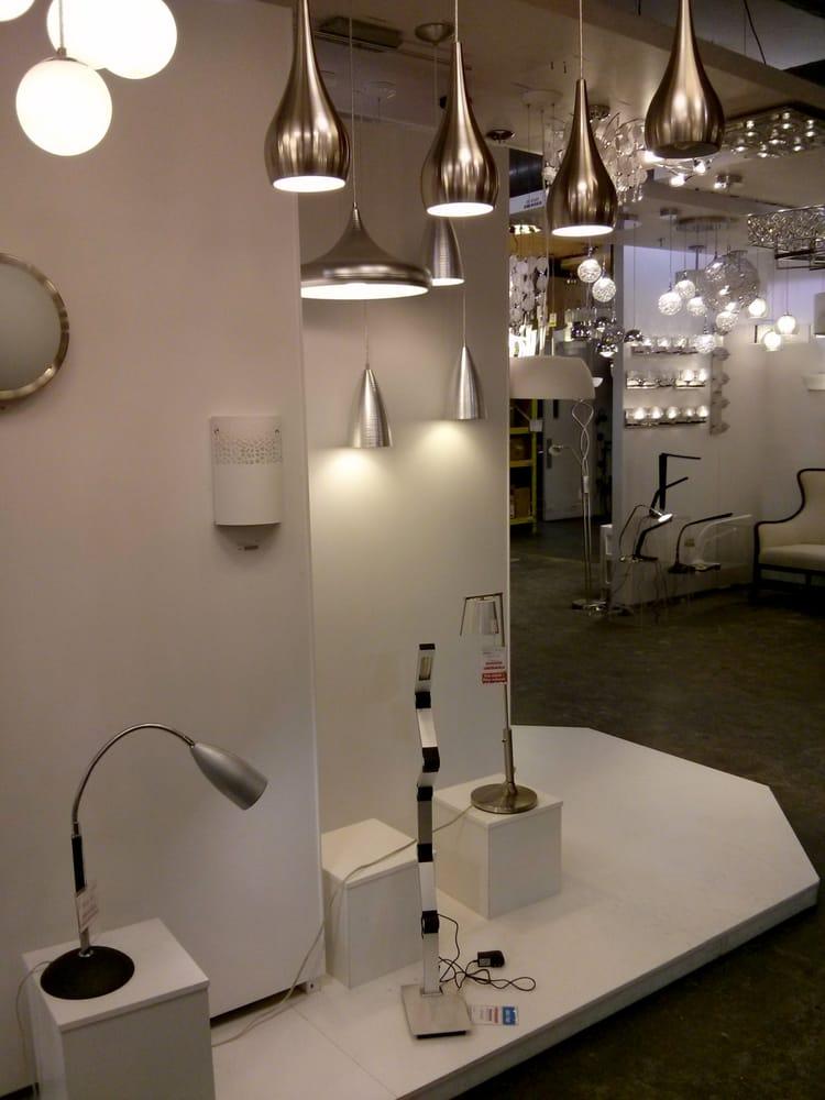 Union luminaires decor home decor 8150 decarie boul for Home decor quebec