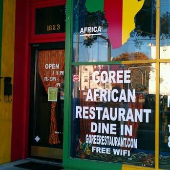 Restaurant Shockoe Bottom Main St