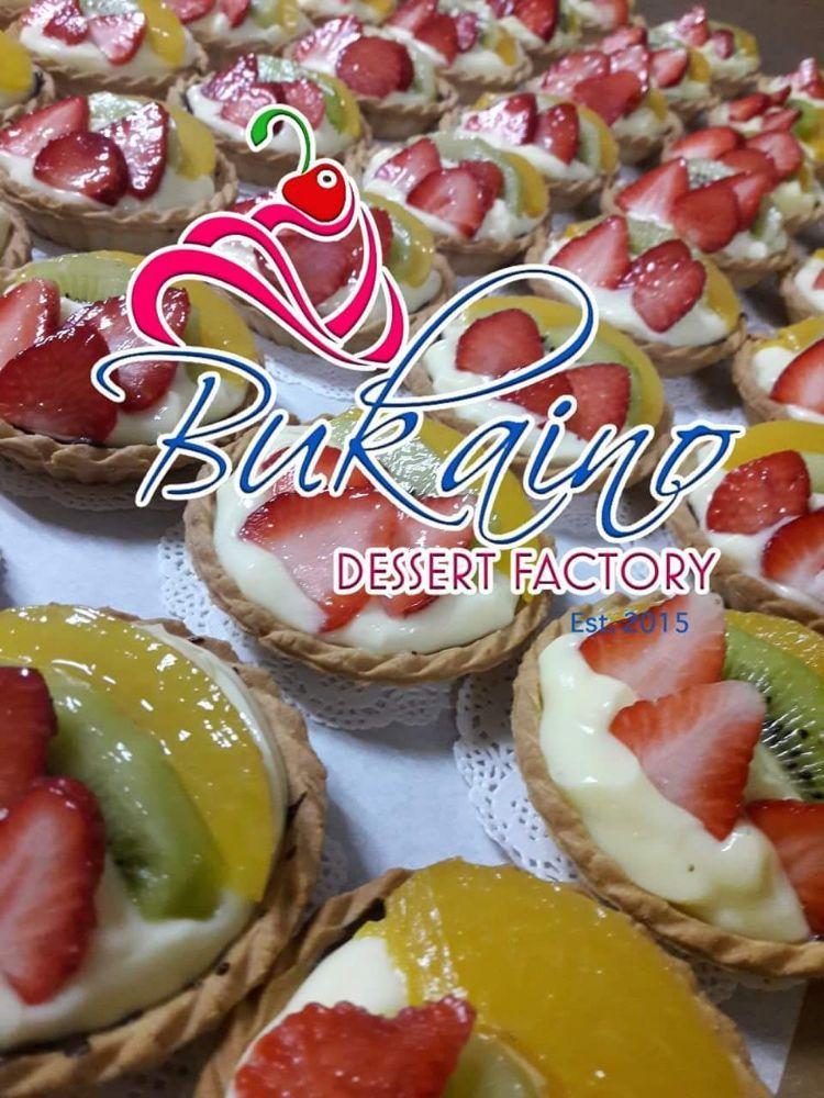 Bukaino Dessert Factory: Calle Ruiz Belvis 31, Cabo Rojo, PR