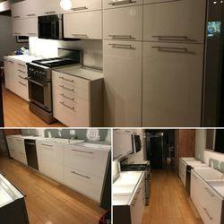 Bon Photo Of Mjlarrabee Ikea Cabinet Installer   Burbank, CA, United States ...