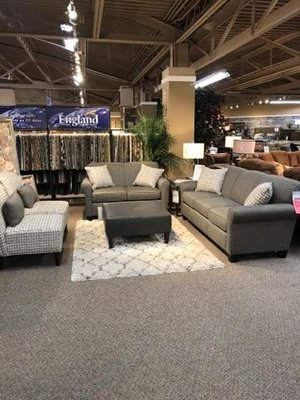 I Keating Furniture World 10 S Broadway Minot Nd Furniture Stores