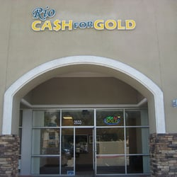 Photo Of Rio Cash For Gold Tracy Ca United States