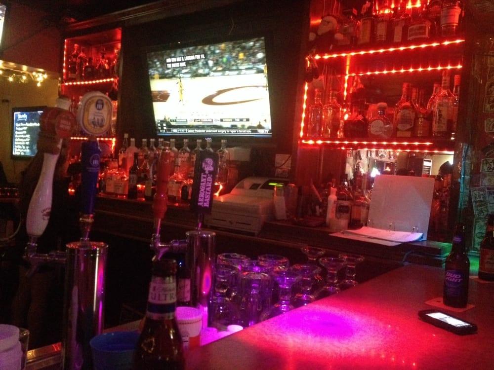 Rumos Bar