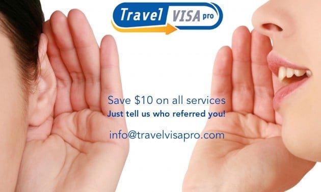 Travel Visa Pro: 7760 France Ave S, Minneapolis, MN
