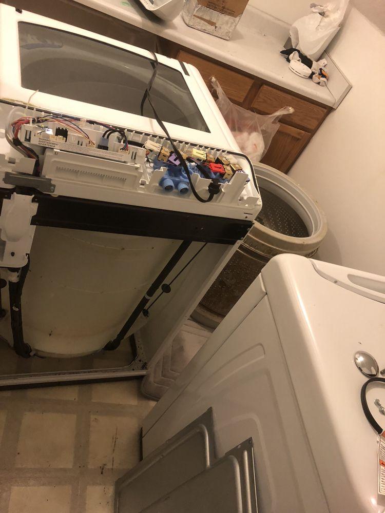 Save Your Appliance: 8850 Ridgewood Rd, Rock Island, IL