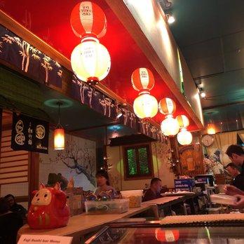 Photo Of Fuji Sushi San Jose Ca United States