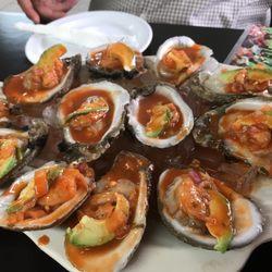 27 El Pacifico Restaurante Y Pescaderia
