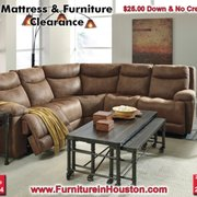 Photo Of Red Tag Mattress Furniture Clearance Houston Tx United States