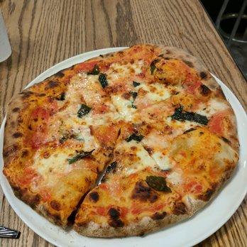 Angelina big eva pizza sausage