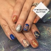 I twerk for glitter nail artist 59 photos nail technicians photo of i twerk for glitter nail artist denver co united states prinsesfo Image collections