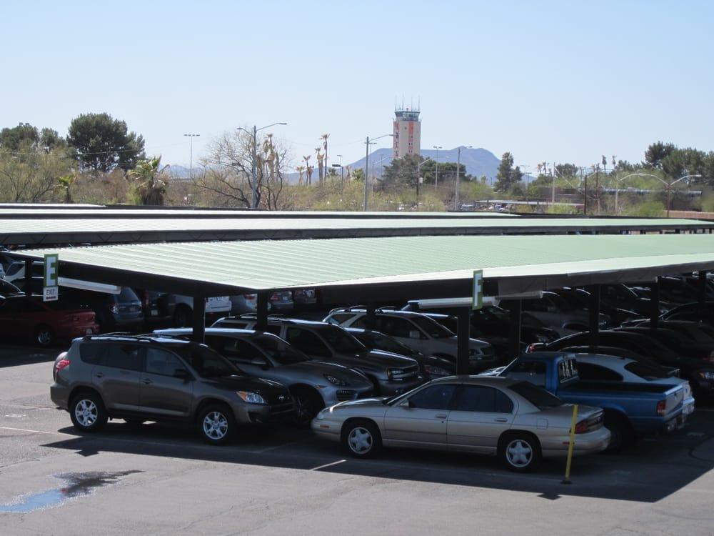 FastPark & Relax: 6970 S Tucson Blvd, Tucson, AZ