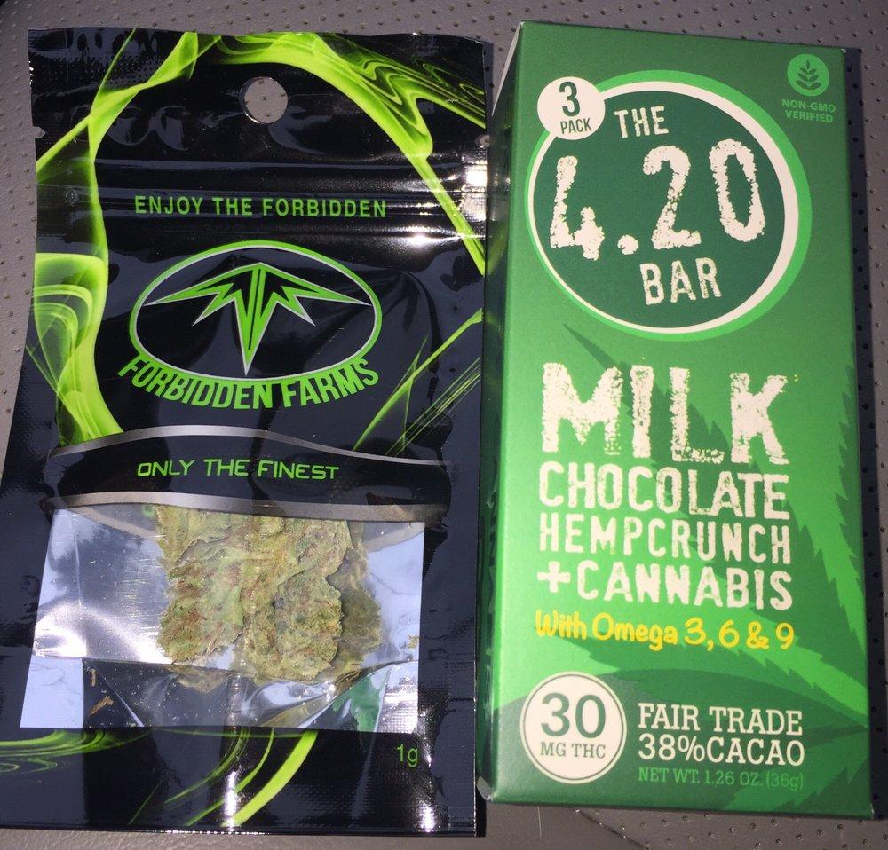 Cannabis 21: 1000 E Wishkah, Aberdeen, WA