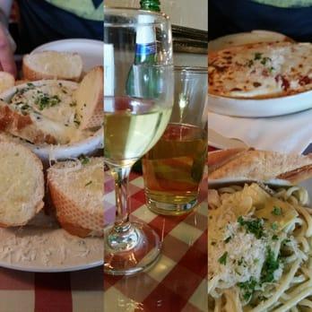 Gaberino S Homestyle Italian Restaurant Norman Ok