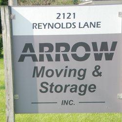 Photo Of Arrow Moving U0026 Storage   Louisville, KY, United States ...