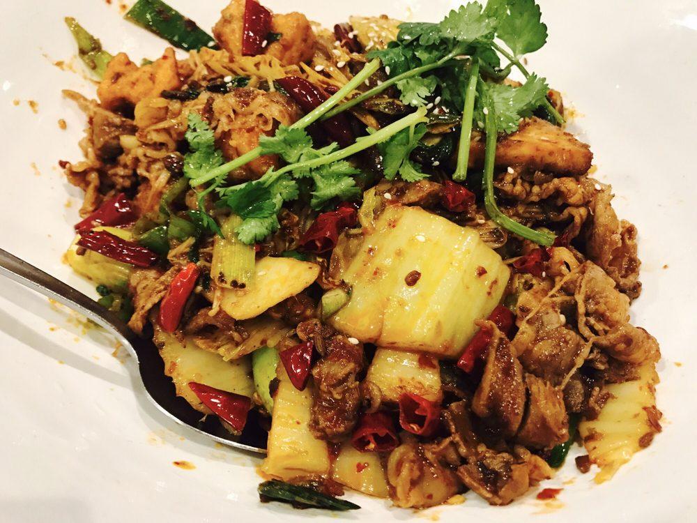 Chinese Food Allston Brighton