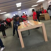genius bar appointment apple store ardmore