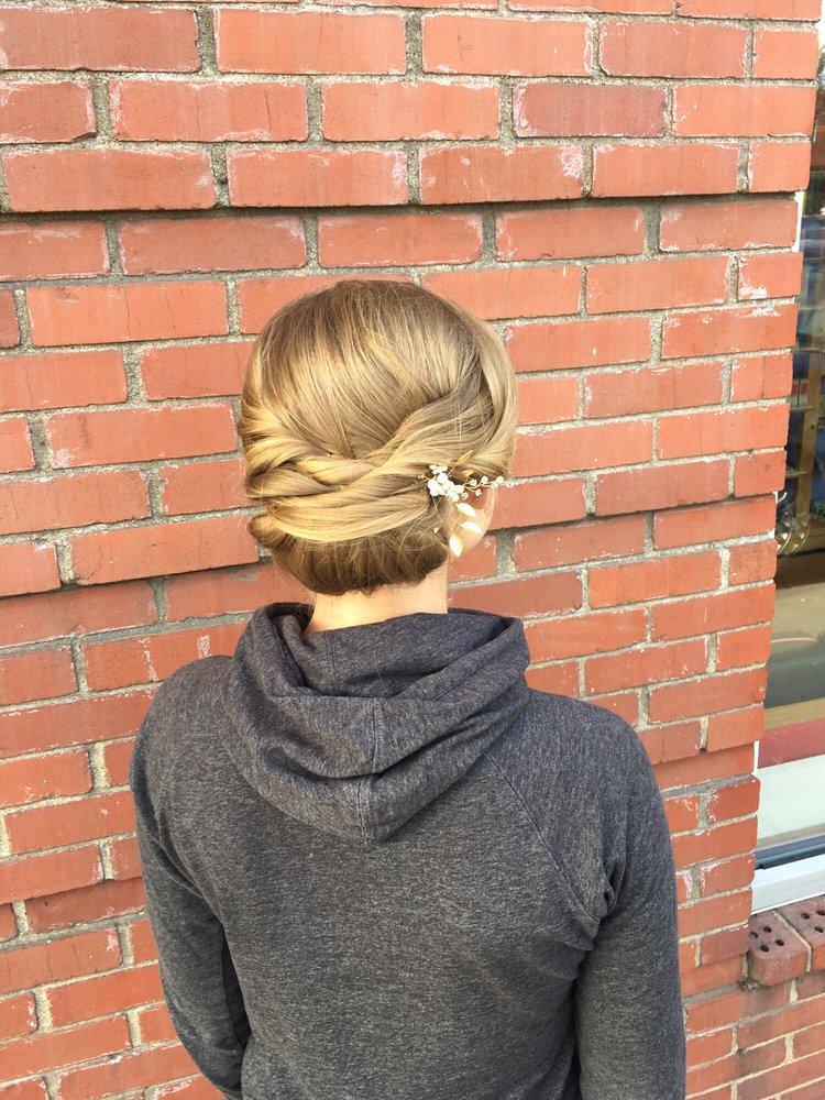 Haircut 101 - 16 Photos - Hair Salons - 174 S Depot St ...