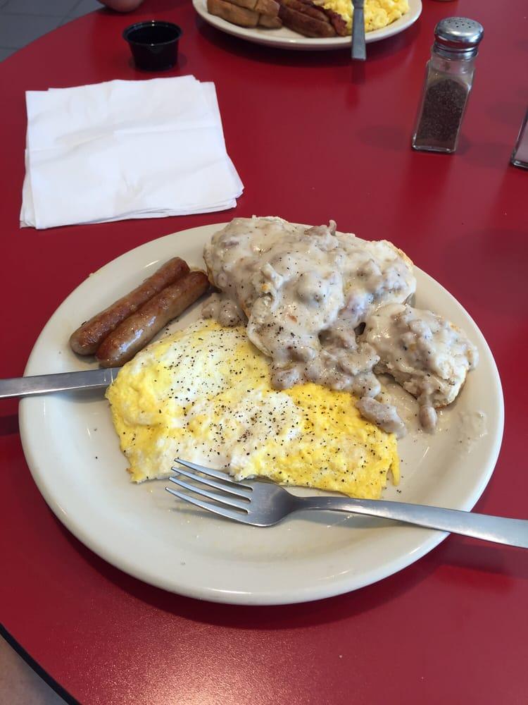 Corvette Cafe: 17750 Burt St, Omaha, NE