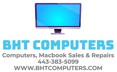 BHT Computers- Computer, Macbook Sales & Repairs: 10320 Little Patuxent Pkwy, Columbia, MD