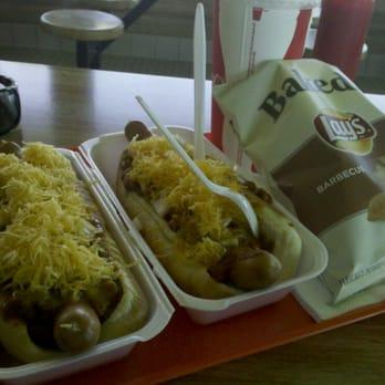 Casper Hot Dogs Concord Ca