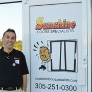 Etonnant ... Photo Of Sunshine Doors Specialists   Miami, FL, United States ...