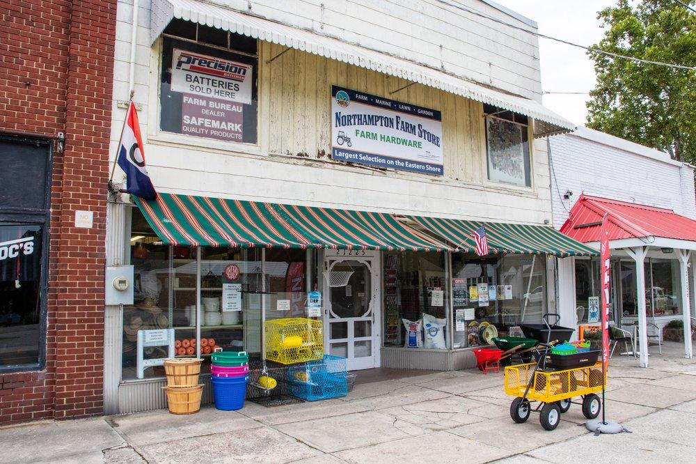 Photo of Northampton Farm Store: Cheriton, VA