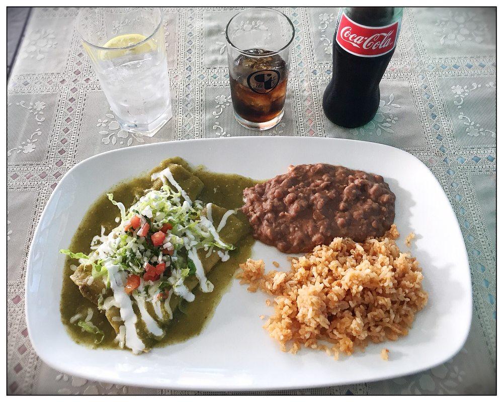 Tacos California Grill Mexican Restaurant