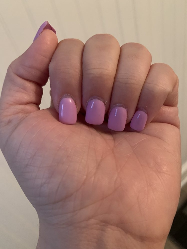 17 Nails And Spa: 4022 Hwy 17 S, North Myrtle Beach, SC