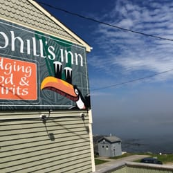Photo Of Cohill S Inn Lubec Me United States