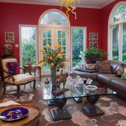 Photo Of Evelyn James Interiors   Pittsburgh, PA, United States.  Traditional And Eclectic
