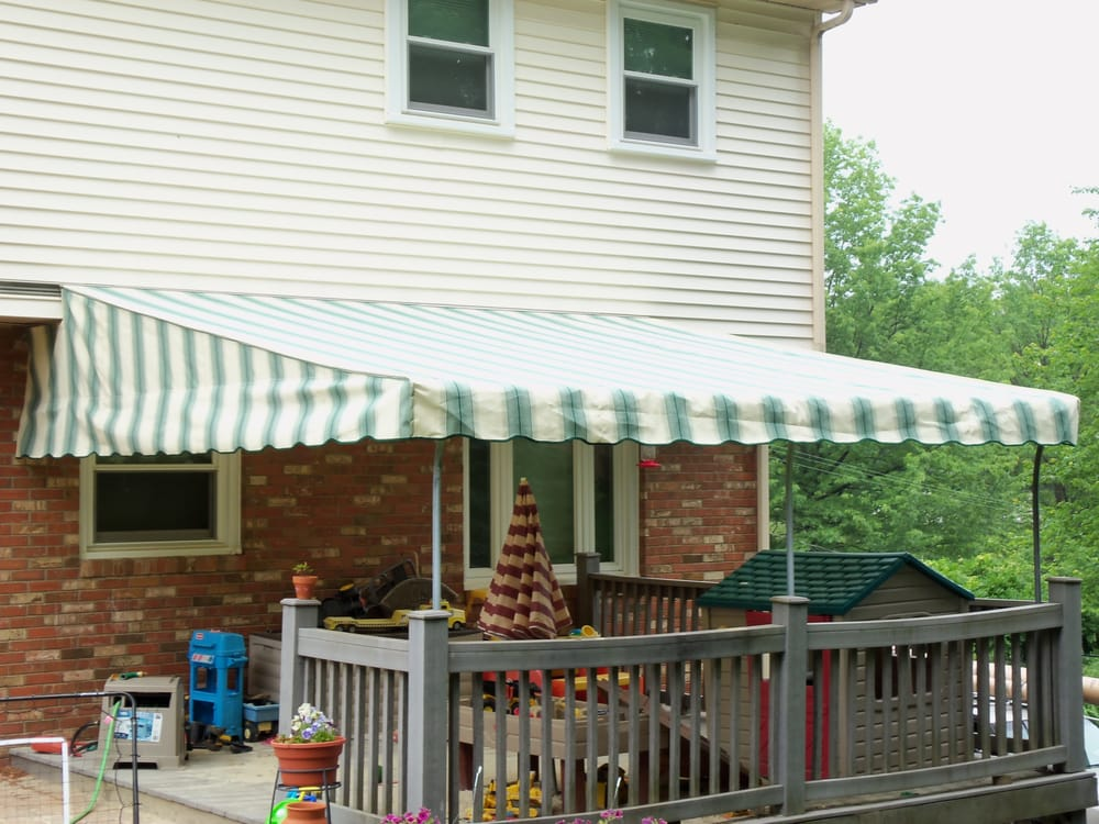 Awnings By Paul