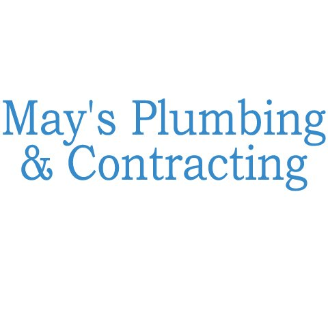 May's Plumbing & Contracting: Bellflower, IL