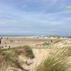 Strand Ijmuiden Aan Zee Beaches Kennemerstrand 174 Ijmuiden