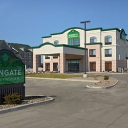 Photo Of Wingate By Wyndham Champaign Il United States