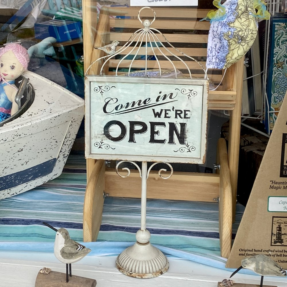 Seaside Home and Gifts: 172 Thimble Islands Rd, Branford, CT