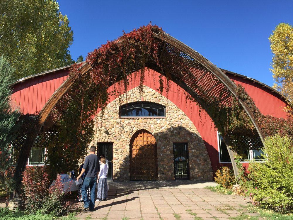 Lone Hawk Farm: 10790 N 49th St, Longmont, CO