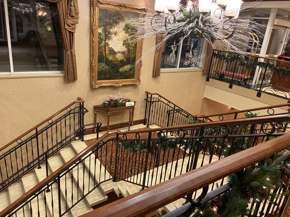 Clinton Inn Hotel & Event Center