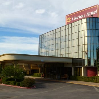 Photo Of Clarion Hotel Broken Arrow Ok United States