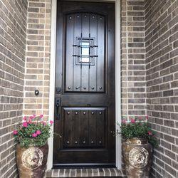 Photo Of The Front Door Company   San Antonio, TX, United States. The