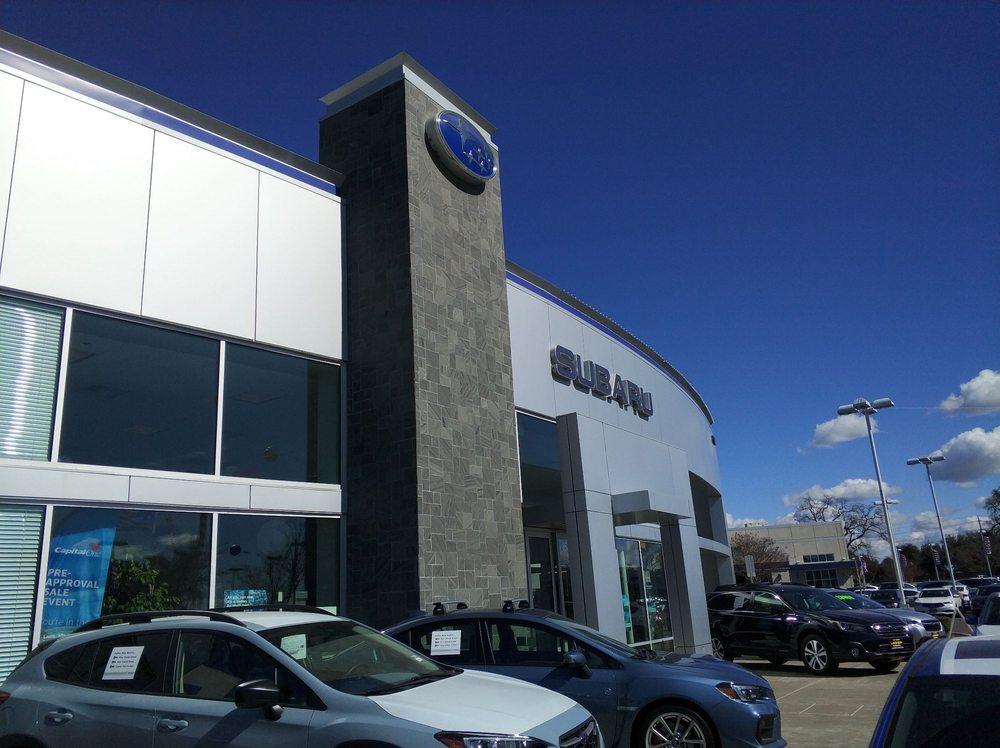 Elk Grove Subaru >> Photos For Elk Grove Subaru Yelp