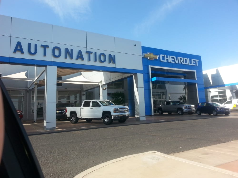 photo of autonation chevrolet mesa mesa az united states worst. Cars Review. Best American Auto & Cars Review
