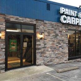 photo of paint u0026 carpet depot evansville in united states