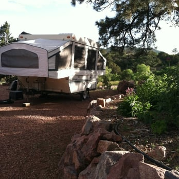 Photo Of Mountaindale Cabins And RV Resort   Colorado Springs, CO, United  States