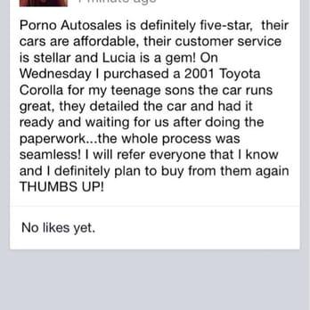 Porro Auto Sales Car Dealers 115 Arcado Rd Sw Lilburn Ga