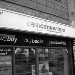 Cash Converters (UK) - Financial Services - 417 Bethnal Green Road ... 4f9796cef34