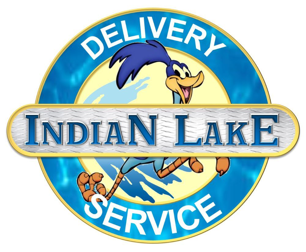 Indian Lake Delivery Service: Russells Point, OH