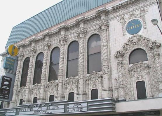 Landmark Century Cinema 62