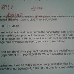 Safe Auto Phone Number >> Safeauto Insurance Request A Quote Auto Insurance 1969